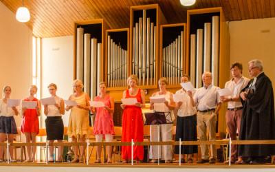 Kirchenlieder von Martin Luther