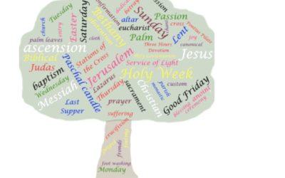 Passionszeit – Fastenzeit (Gesprächsabend am Dienstag, dem 5. März um 19:00 )