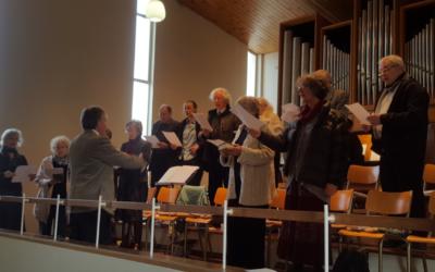 Musikalischer Gottesdienst   –   am 1. September 2019 um 16:00