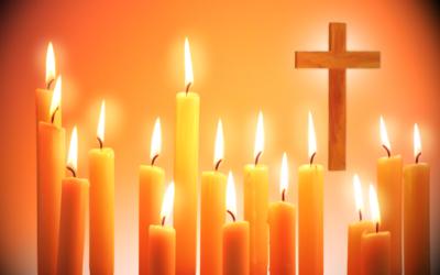 Invitation to Lenten Meditations