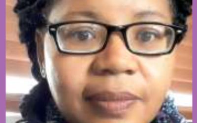 Neues Gemeindemitglied – Elmarie Weissing